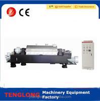 factory human milk cream separator machine