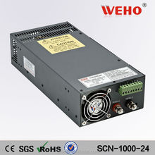dc power supply 1000w led driver 1000w power supply pfc
