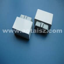 Mini bluetooth OBDii plugs and connectors gps car tracking for automotive diagnostic tool