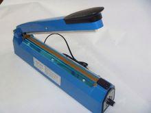 hand impulse plastic sealer SF300P easy to use plastic shell impulse heat sealer