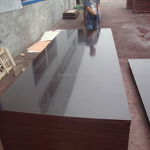 film face Plywood /High pressure laminate formica sheets /Low price plywood