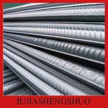 arbon Steel ASTM A615 BS4449 B500B Deformed Steel Rebars/Reinforcing Steel Bar