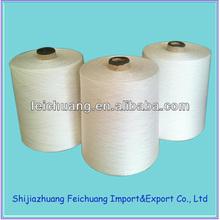 Recycled T/C 65/35 blend yarn 20s-60s virgin for weaving