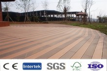 laminate flooring,outdoor deck floor covering,wpc decking, wood plastic composite material