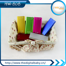 colorful rechargable Hand Warmer,Mini type,attractive and fashional design