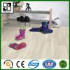 New Product Peeling Stick Vinyl Flooring Wood Plastic Floor