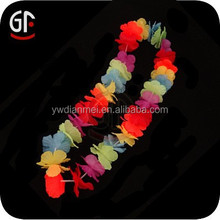 cheap wholesale import from china led garland,custom led flowers garland