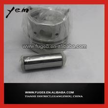 4D94 825A1 piston OEM NO.6142-32-2120 comp 55.4 length 99 for KOMASU engine