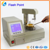 Tag Open Cup Flash Point Tester / Asphalt Flash Point Tester