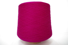 China Supplier Cotton Flex Blended Knitting Yarn