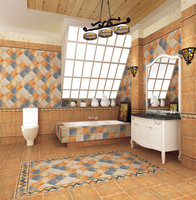 300x300 mm cheap floor tiles and wall tiles for many rooms