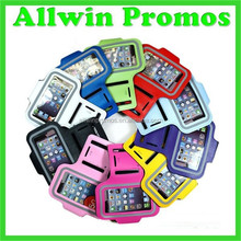 Hot Selling Mobile Phone Armband Case