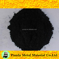 Factory price molybdenum disulfide powder MoS2 For lubricant/ Friction Materials