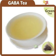 5001-tb Gaba tea pyramid tea bag silk bag not empty green tea bags