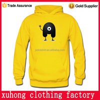 light yellow hoodies wholesale plain hoodie jackets