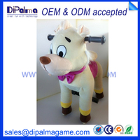 DPMS-01-L Mechanical ride on horse