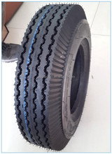 Manufacturer Promotional Three Wheeler Tricycle 400-8 4Pr Motorcycle Tyre