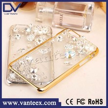 Luxury bling mobile cases cheap cell phone cases for iphone 6 6plus