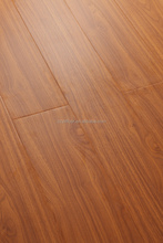12mm Matt Teak Indian Favored HDF Laminate Flooring