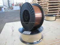 China Hot sale manufacturer supply High Quality welding wire spool