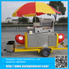 YY-HS230 china supplier Commercial and industrial New promotion catering van