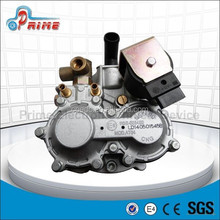 NGV Conversion kit CNG reducer regulator CNG filling valve conversion