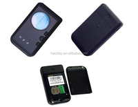GPS Tracking Device - Talk Like a Mobile Phone CCTR-622