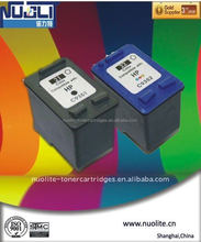 cartridges for hp 21 22 rechargeable printer ink cartridges