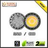 mr16 led spot light for motorcycle 6w 400lm SMD/COB high power spot light led E27 GU10 2015 new model factory sale cheap price