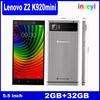 Original Lenovo VIBE Z2 Pro K920, 6.0 inch IPS Screen 4G Android 4.4 Smart Phone, MSM8974AC Quad Core 2.0GHz, RAM: 3GB, ROM: 32G