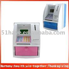 ATM saving bank