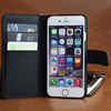 Mobile Phone Protector Leather Case for iPhone 6