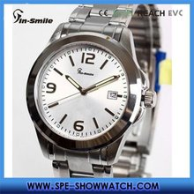See!!! Latest design for stainless steel back watch for lady-OEM