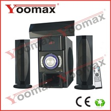 2015 new products hifi audio speaker system for home theater speaker system 7.1