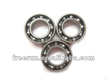 Open Type Deep Groove 8x19x6mm 698 Ceramic ball bearing