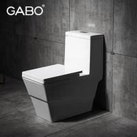 Luxury One Piece Washer Toilet Seat Bidet
