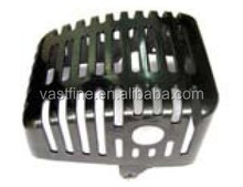 Worthing buying good quality muffler cover for brush cutter parts