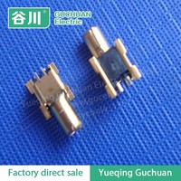 CRC9 female connector for huawei 3g GSM antenna connector adapter cable assmebly for RG58