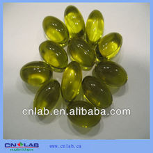 cold pressed Pumpkin Seed Oil softgel 1000mg - PURE- very popular in Europe