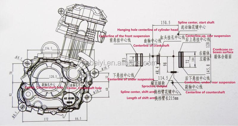 Multi Cylinder Engine Diagram Atv Electrical Work Wiring Diagram