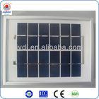 2w poli pv painel solar preço