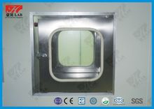 ISO/CE verified hot sale air box pulse dust extraction
