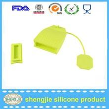 Novelty Silicone Tea Infuser in Multiple Colors infuser Best for Loose Leaf or Gift Dishwasher Herbal Infuser