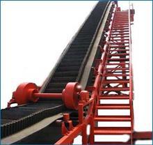 Brand new sawdust belt conveyor with CE certificate