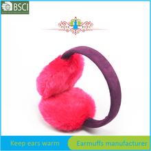 craft ear muff