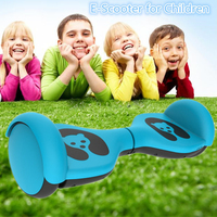 2015 Hottest Bear Electric 4.5inch 2 wheel self balancing vespa electric scooter For kids child Birthday Christmas gift