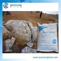Bestlink Splitstar Concrete Demolition Dust Free Expansive Agent