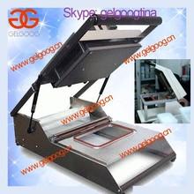 tray sealing mahcine/manual tray sealing mahcine/sealer machine