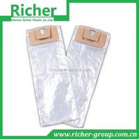 ldpe newspaper carrier bag printed