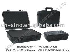 High Impact ABS Plastic Instrument Case